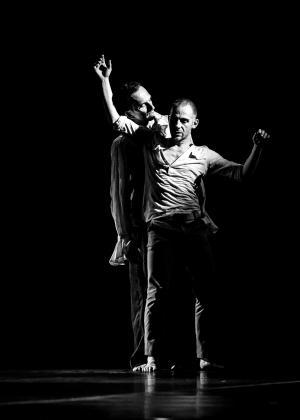 MM_Microcosmo Mozart - Festival Internazionale Genova Outsider Dancer
