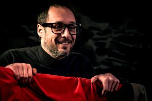 Abbasso Daniele Parisi - Teatro allo Zapata