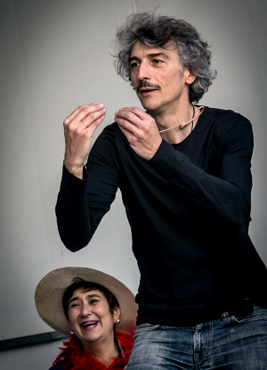Ho messo un dubbio ad Amleto - Alessandro Bergallo