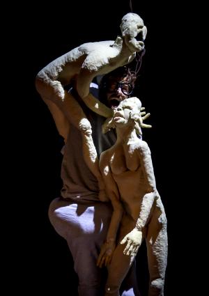 Duda Paiva - Blind - Teatro della Tosse