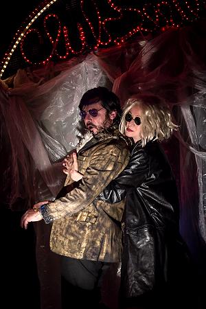 Mac e Beth - Teatro Altrove
