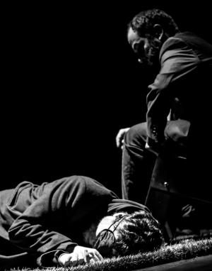 Salvo buon fine Lorenzo Bartoli - Altrove Teatro della Maddalena